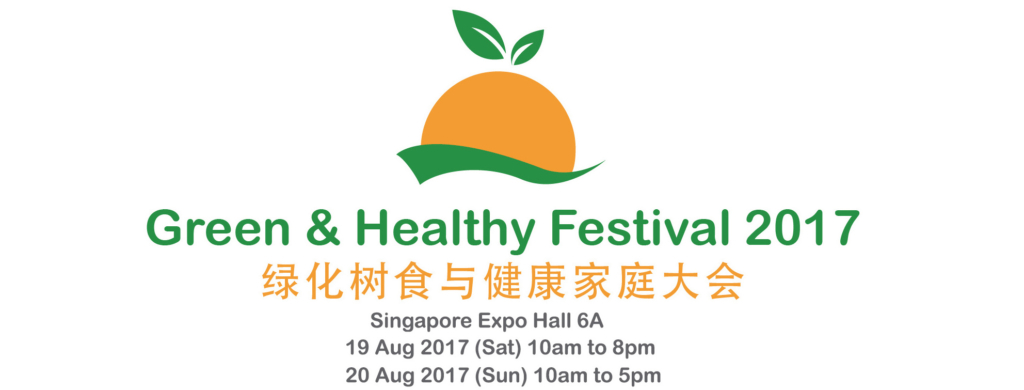 Green and Healthy Festival